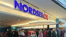 Restaurantkette mit 350 Filialen: Müller-Gruppe trennt sich von Nordsee