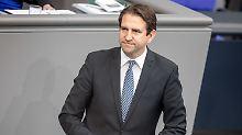 Brinkhaus-Nachfolger gewählt: Andreas Jung neuer Vize der Unionsfraktion