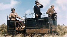 Besonders im Osten Deutschlands gewann die Olsenbande eine große Fangemeinde, die bis heute Bestand hat.