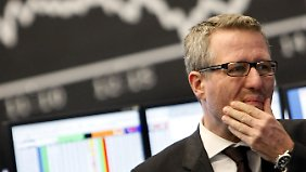 Crash-Angst in Frankfurt und New York: Wall Street treibt Dax-Anleger in die Flucht