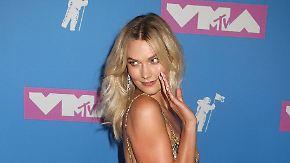 Promi-News des Tages: Heidi Klum wird durch 20 Jahre jüngeres Model ersetzt
