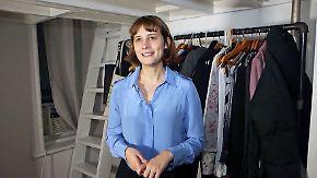 """Startup News: Johanna Koch, Speech Again: """"Businessmeetings in den USA sind entspannter"""""""