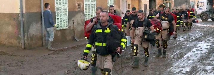 Tod und Rettung im Hochwasser: Mallorca betrauert Opfer und feiert Helden