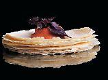 Kulinarische Liebeserklärungen: Man kommt als Gast und geht als Freund