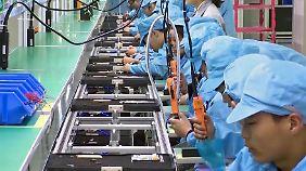 Von Trumps Zöllen unbeeindruckt: Chinas Handelsüberschuss wächst weiter deutlich