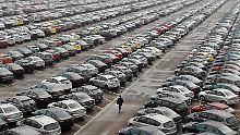Der Börsen-Tag: China-Zahl bestätigt Horrorszenario für Autobauer
