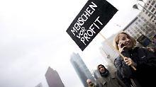 Debatte über Mietenstopp: Wie die SPD ihre eigene Idee torpediert