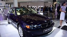 Der US-Handelskonflikt mit China schlägt beim deutschen Autobauer BMW künftig wohl kräftig ins Kontor.