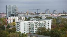 Kommunen sollen Wohnungen bauen: Bund gibt Tausende Grundstücke frei