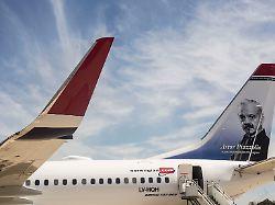 Noch nie so viele Passagiere: Argentinien erlebt Luftfahrt-Boom