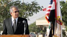 Friedensgespräche mit den USA: Taliban bestätigen erstmals Treffen