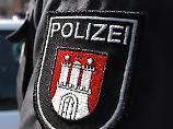 Verdächtiger festgenommen: SEK stürmt Hamburger Wohnung