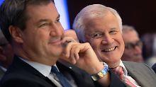 Altherren-Arroganz? Abgewählt!: Bayern ist zu modern für die CSU