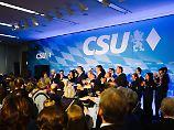 """Pressestimmen zur Bayern-Wahl: """"Probleme sind hausgemacht"""""""