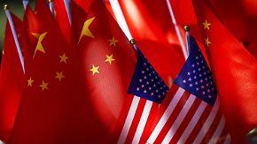 Welt-Index im September: Politische Risiken machen Anlegern das Leben schwer