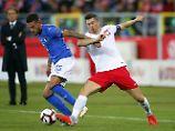 Russland siegt in Nations League: Polen steigt nach bitterer Italien-Pleite ab