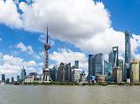 Der Börsen-Tag: Investoren ziehen sich aus asiatischen Märkten zurück