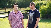 """Landwirte vollzählig: Neue Gesichter für """"Bauer sucht Frau"""""""