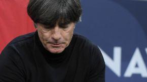 """Rolf Niebuhr zur DFB-Elf: """"Viele Fans zählen die Tage von Löw runter"""""""