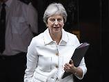 Der Tag: May hält Einigung auf Brexit-Abkommen weiter für möglich