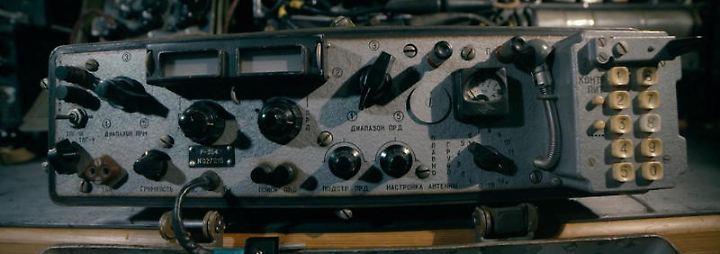 n-tv Dokumentation: Geheimwaffen des Krieges - Spionagekunst