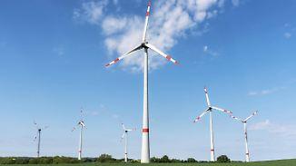 Mitspracherecht und viele Risiken: Was bei der Anlage in Windkraftparks zu beachten ist
