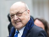 Urgestein der CSU: Strauß-Vertrauter Scharnagl gestorben