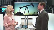 Citi-Investmentbarometer: Anleger erwarten noch höheren Ölpreis