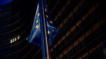 Der wilde Brexit rückt näher: Berlin bereitet sich aufs Schlimmste vor