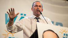 """Notfalls """"ins Gewissen reden"""": Freie Wähler wollen AfD nicht ignorieren"""