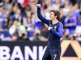 DFB-Sturm wirbelt ohne Effizienz: Der Unterschied heißt Antoine Griezmann