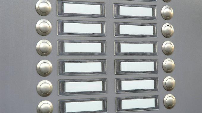 Datenschutz mit Tücken: Macht die DSGVO Klingelschildern den Garaus?