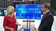 In Sicherheit investieren: Cyber Security als Fondsidee
