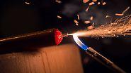 Hersteller prangert Deutschland an: Feuerzeuge verursachen Zehntausende Unfälle
