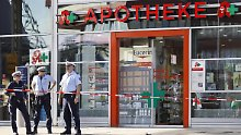 Bamf ließ Frist verstreichen: Kölner Geiselnehmer stand vor Abschiebung