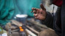 Neues Gesetz gegen die Ärmsten: Ungarn stellt ersten Obdachlosen vor Gericht
