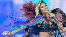 "Reaktionen auf ""Forbes""-Liste: Who the f*** is Helene Fischer?"