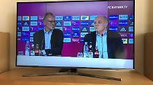 Wo bleibt die Pressefreiheit?: Nur die Würde des FC Bayern ist unantastbar