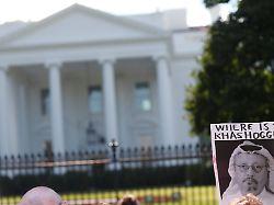 Saudi-Arabien bestätigt Tötung: Trump glaubt neueste Khashoggi-Version