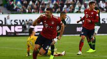 Hoffenheim siegt, Bayer kriselt: FC Bayern erlöst sich, BVB tanzt vorneweg