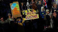Zinsen, Italien, Brexit: Börsen kämpfen mit drei Problemen