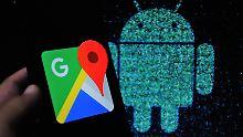 40 US-Dollar für Google-Apps: Android-Nutzer müssen wohl draufzahlen