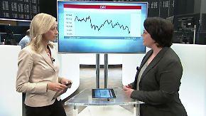 Discountzertifikate: Trotz unruhiger Märkte einen kühlen Kopf bewahren - das geht