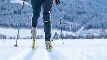 Der Sport-Tag: Österreichs Ski-Verband prüft Vergewaltigungsvorwurf