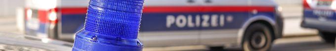 Der Tag: 18:46 Polizei schießt auf Auto und fasst kriminellen 13-Jährigen