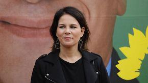 Streit um genehmigte Waffendeals: Grünen-Chefin fordert Stopp von Rüstungsexporten nach Saudi-Arabien