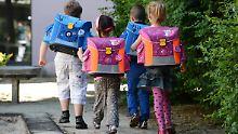 OECD bemängelt Leistungsschere: Herkunft entscheidet über Schulerfolg