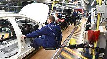 21 Prozent weniger Gewinn: Daimler hofft aufs vierte Quartal