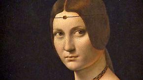 Die Wissenschaft hat festgestellt ...: Sehfehler verhalf da Vinci zu künstlerischem Weltruhm
