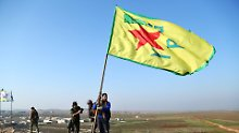IS erobert größtes Ölfeld zurück: Türkei greift Kurdenstellungen in Syrien an